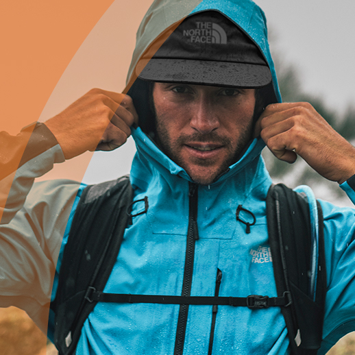 f5a5cdc4b The North Face Clothing | Coats, Waterproof Jackets & Footwear | Blacks