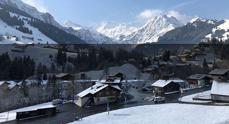 Blog | Destination Inspiration: Adelboden, Switzerland