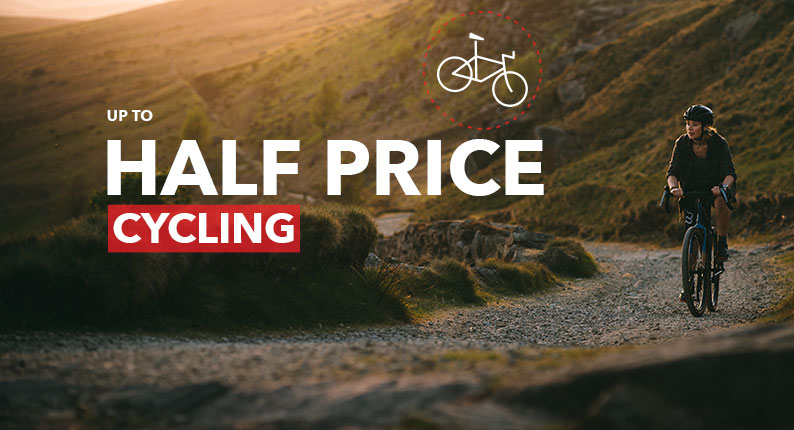 Sale Cycling