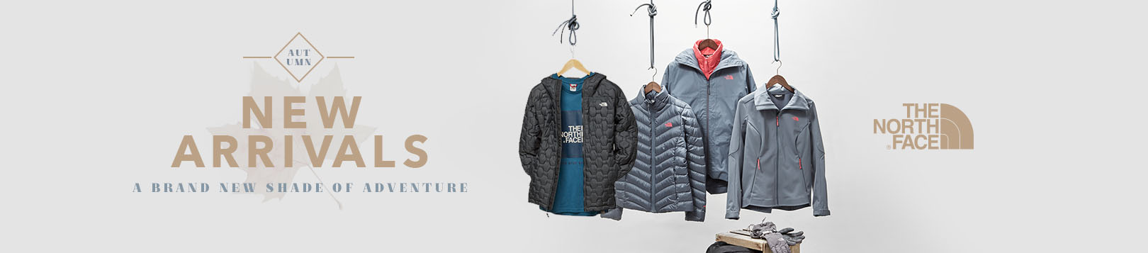 AW18 North Face
