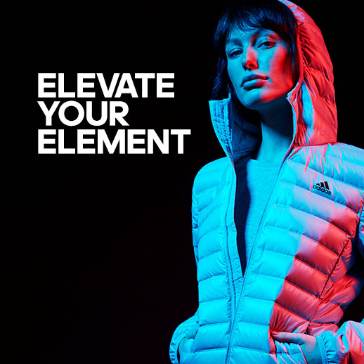 Elevate Your Element