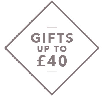 Gifts Up To £40