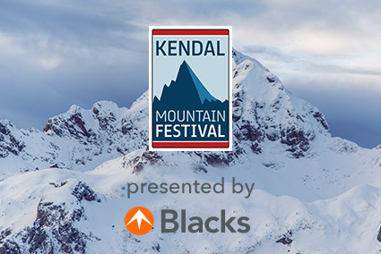 Kendal Mountain Festival Returns for 2016