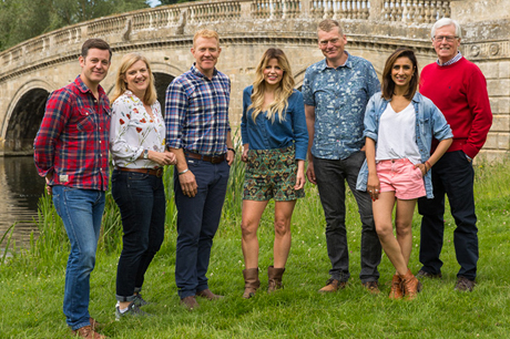 Top 5 Attractions at BBC Countryfile Live
