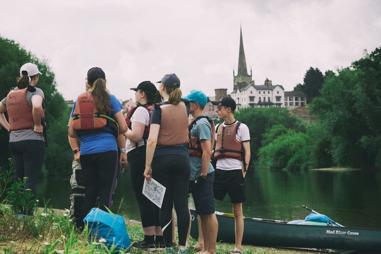 Duke of Edinburgh Alternative Expeditions